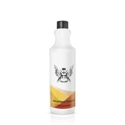 RR CUSTOMS Alcantara Cleaner 1L (Czyszczenie alcantary) - GRUBYGARAGE - Sklep Tuningowy